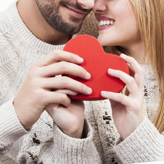 Regalii san valentino per lui online dating